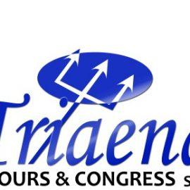 TRIAENA TOURS και CONGRESS A.E.
