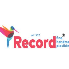 Record Plasticine