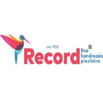 Record, o παλαιότερος ανεξάρτητος Έλληνας κατασκευαστής πλαστελίνης, κεριού και συναφών προϊόντων