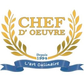 CHEF D OEUVRE