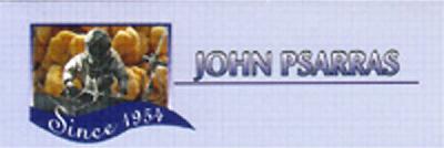 John Psarras