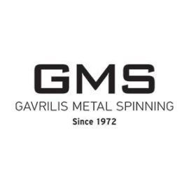 GMS Gavrilis Metal Spinning