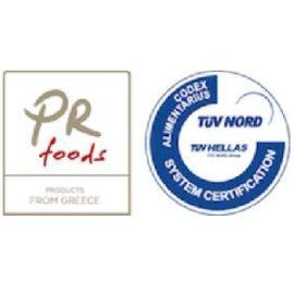 PR FOODS LTD