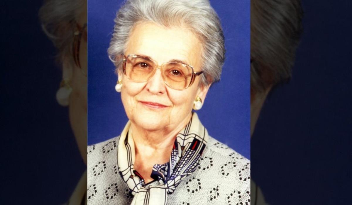 Καίτη Κυριακοπούλου: Πέθανε η «σιδηρά Κυρία» της ελληνικής Βιομηχανίας