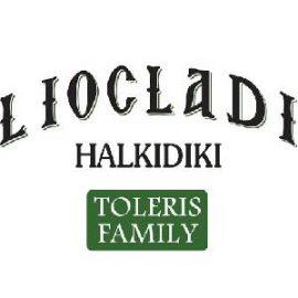 ΝΙΚΟΛΑΟΣ ΤΟΛΕΡΗΣ - LIOCLADI OIL