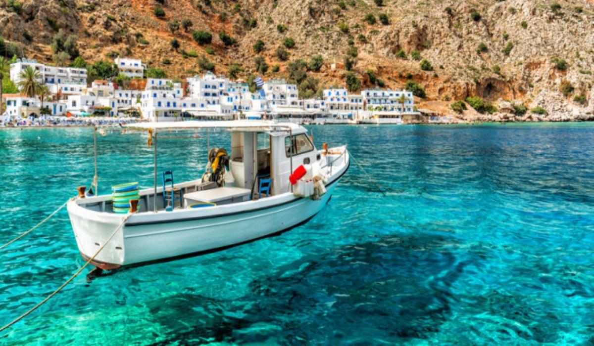 Τον γύρο του κόσμου κάνει το άνοιγμα της τουριστικής σεζόν στην Ελλάδα -Πανηγυρίζουν τα διεθνή ΜΜΕ