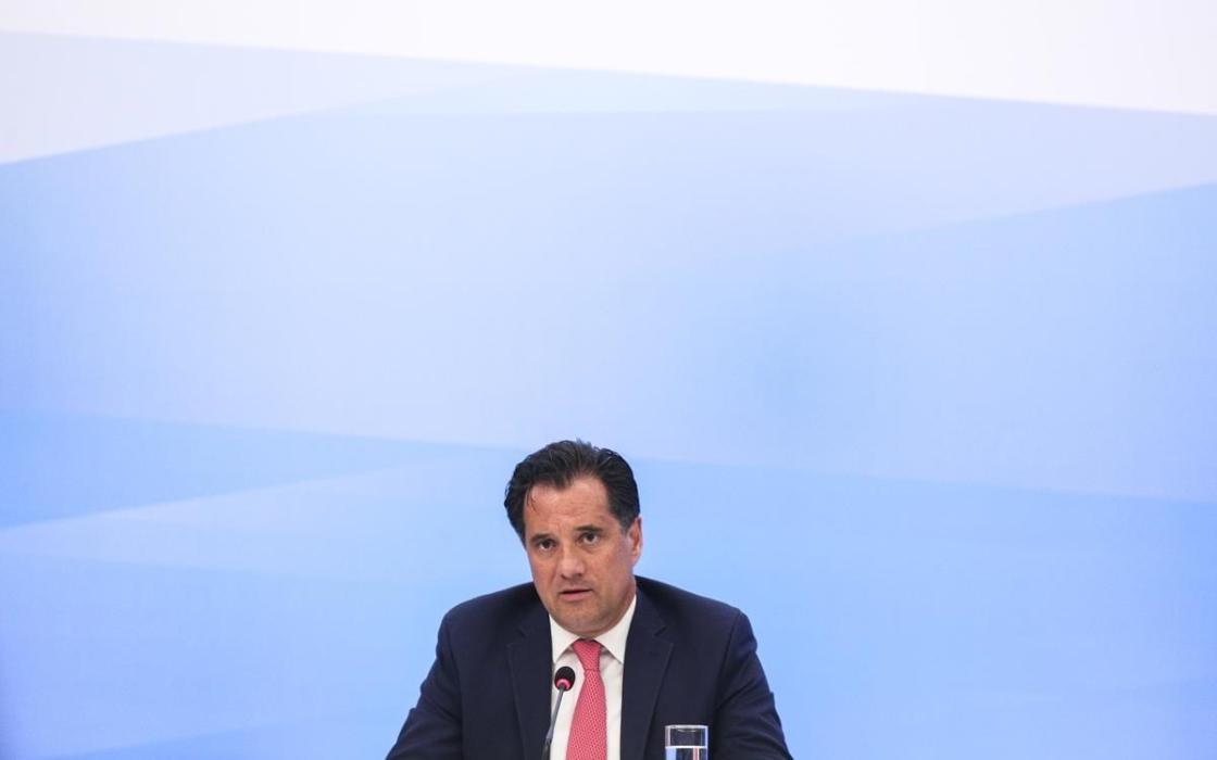 Α. Γεωργιάδης: Καμία επιχείρηση να μη μείνει πίσω
