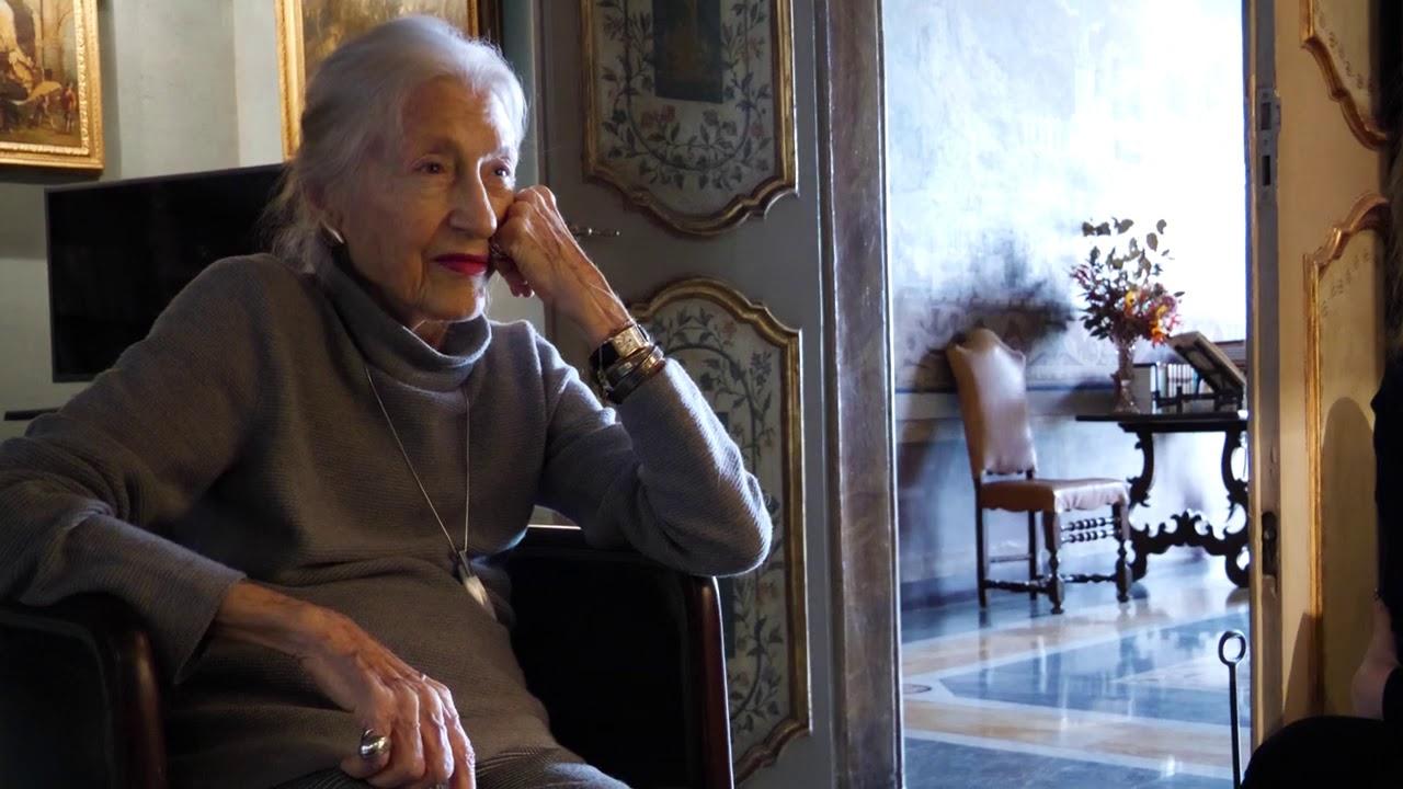 Πέθανε η Άννα Βούλγαρη: Την τελευταία της πνοή άφησε η κληρονόμος του γνωστού οίκου κοσμημάτων σε ηλικία 93 ετών