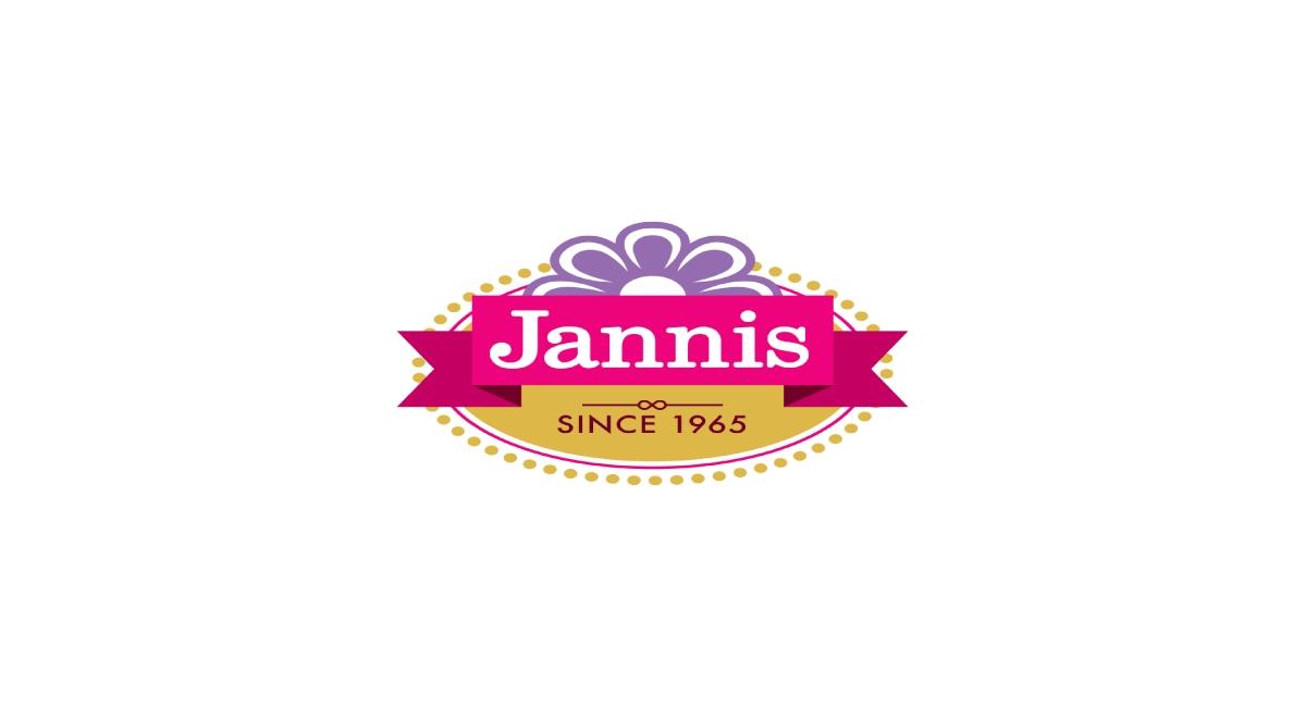Παστέλια Jannis