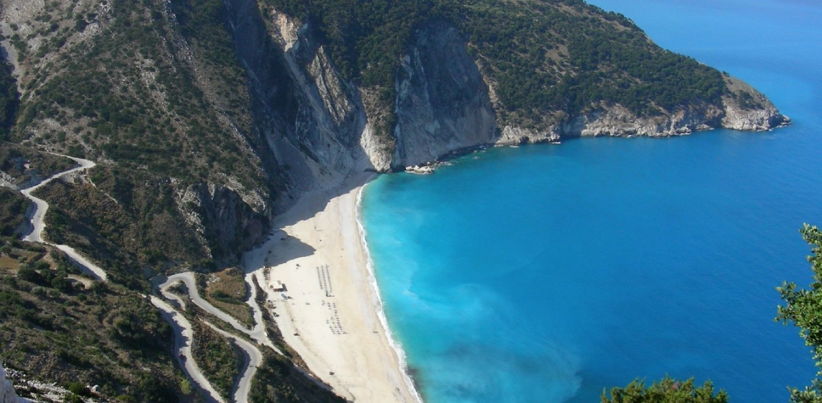 Έρευνα: Οι χώρες με τα πιο καθαρά νερά στην Ευρώπη – Η θέση της Ελλάδας