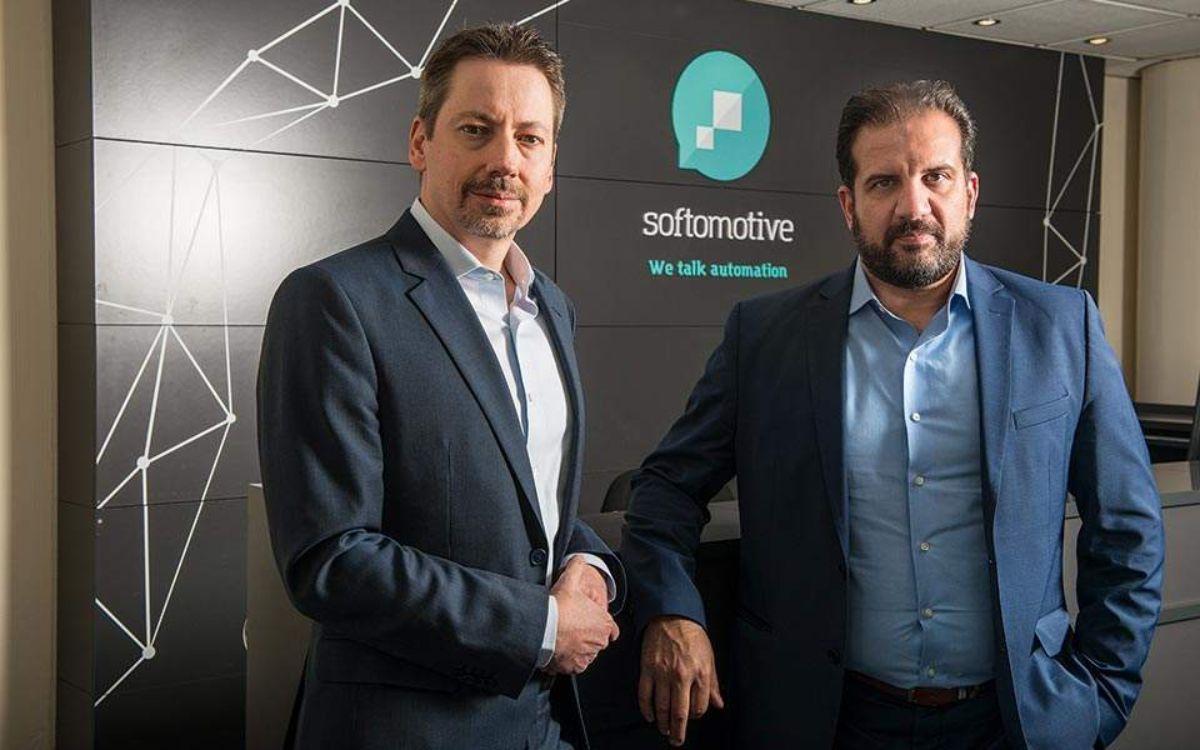 Softomotive: Η ελληνική εταιρεία που εξαγοράστηκε από τη Microsoft