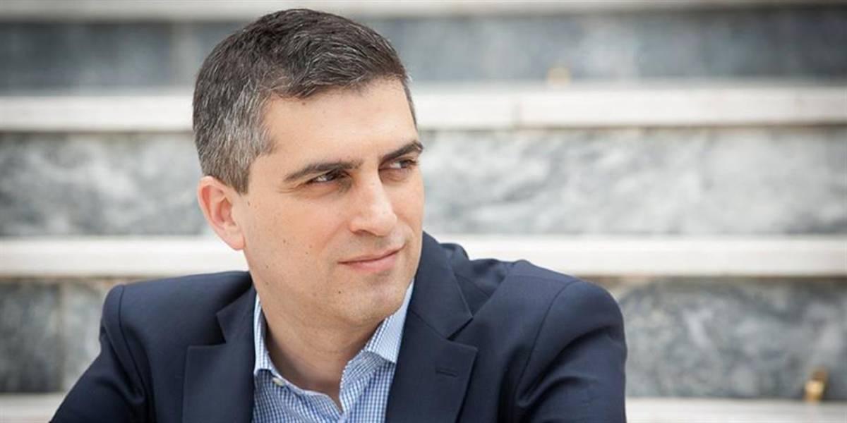 Δήμας: Σήμερα στη Βουλή το μητρώο των ελληνικών startups