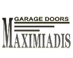 """Μαξιμιάδη Β. Αφοι Ο.Ε """"Maximiadis Garage Doors"""""""