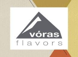 Voras Flavors
