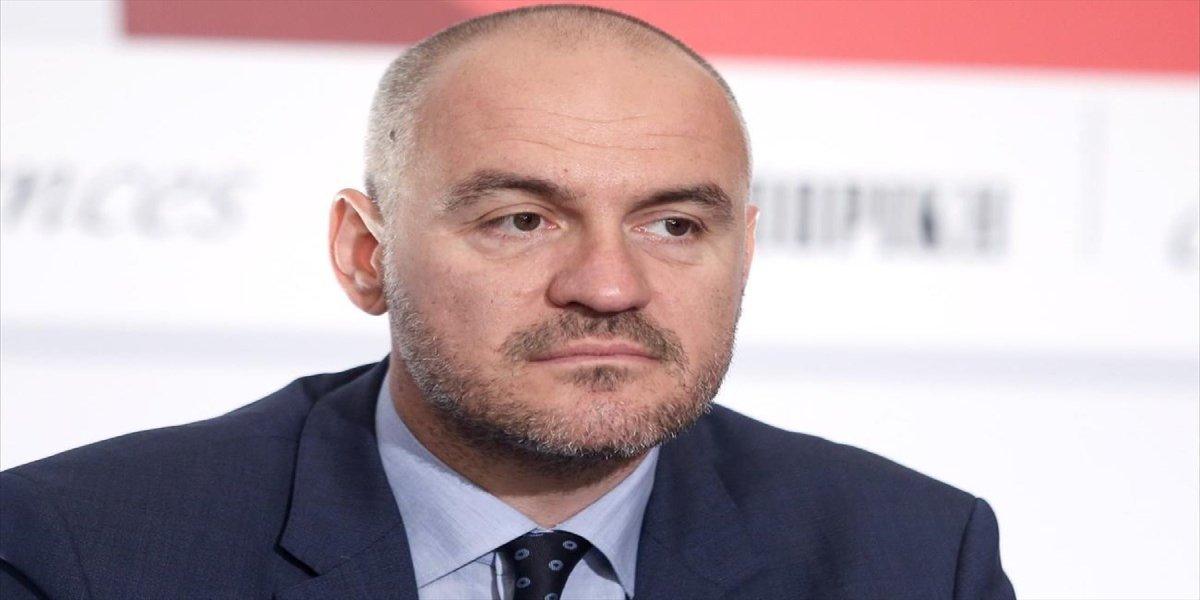 ΣΒΕ: Ικανοποίηση βιομηχάνων για την σύσταση «Κυβερνητικής Επιτροπής Βιομηχανίας»