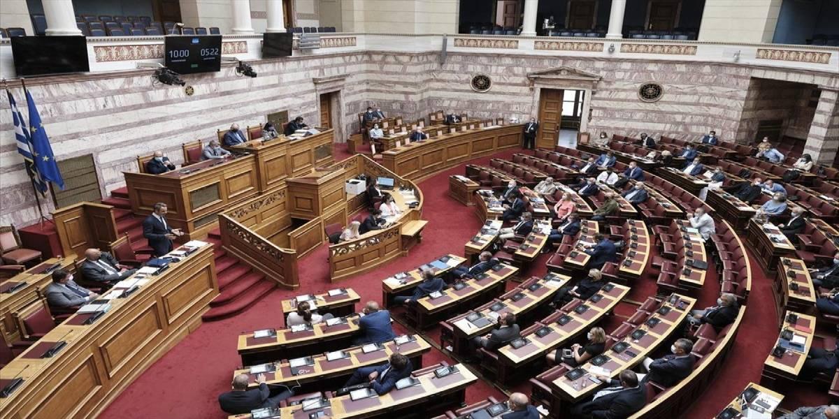 Από 1η Οκτωβρίου το πρόγραμμα 100.000 θέσεων εργασίας – Στη Βουλή η τροπολογία