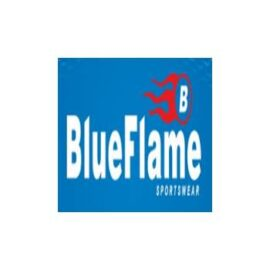 Τζήτα Δάφνη - BlueFlame