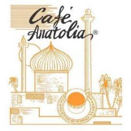 CAFÉ ANATOLIA