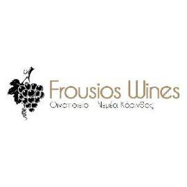 Frousios Wines