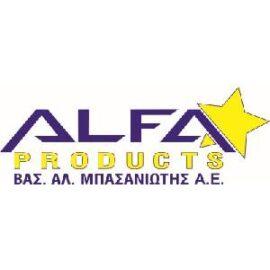 ALFA PRODUCTS