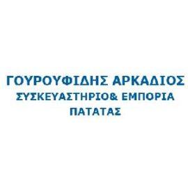 ΓΟΥΡΟΥΦΙΔΗΣ ΑΡΚΑΔΙΟΣ