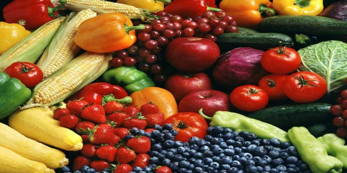 Ρεκόρ εξαγωγών σε νωπά φρούτα και λαχανικά το 2020