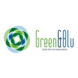 Green & Blu - ΑΦΟΙ ΑΝΤ ΝΙΚΟΛΑΚΟΠΟΥΛΟΙ ΟΕ